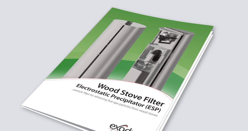 Download Wood Stove Particle Filter