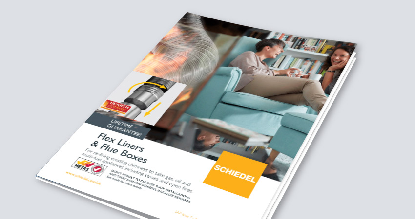 Download Flex Liners and Flue Boxes