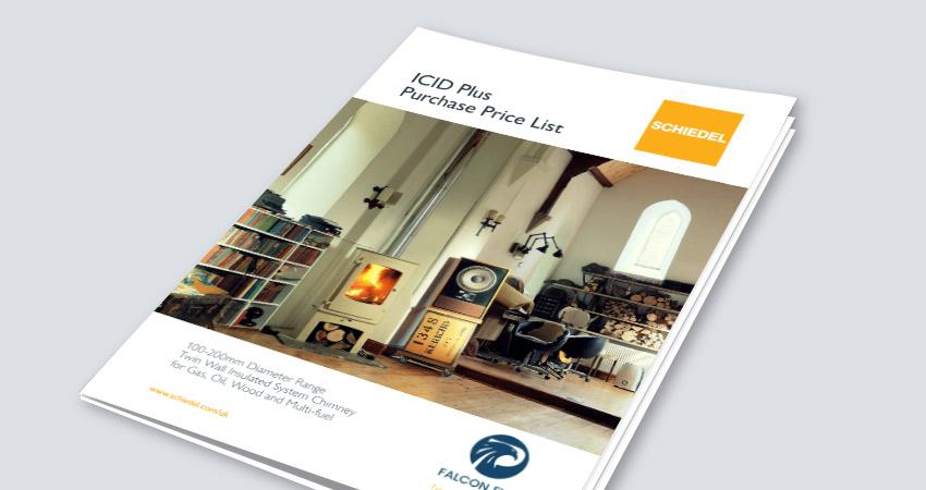 Download ICID Plus Range Purchase Price List