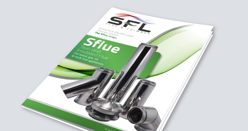 Download Twin Wall Insulated S flue