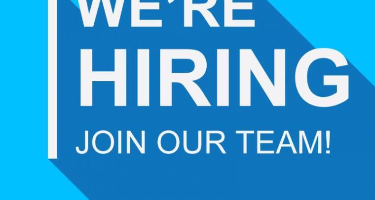 Image for New Job Vacancy