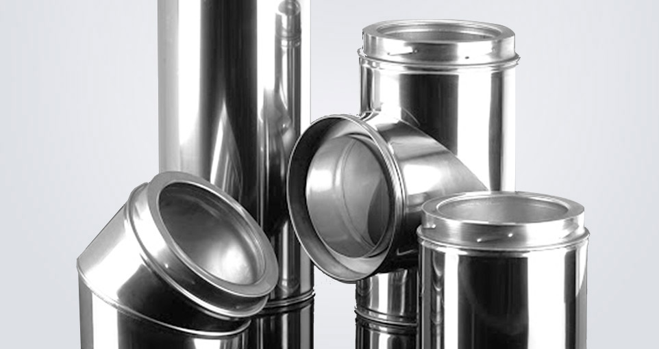 Photo of Flues & Chimneys we can supply